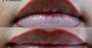 Pesquisa Como aplicar gloss labial. Vistas 14354.