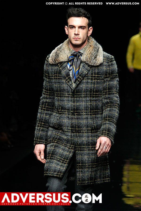 Modetrends heren winter 2015 2016