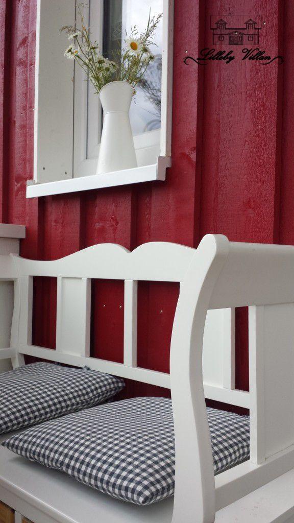 11 best unser schwedenhaus images on pinterest sweden house cottage chic and lavender. Black Bedroom Furniture Sets. Home Design Ideas