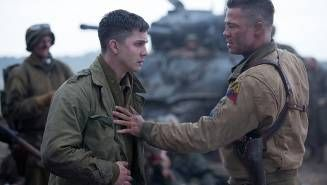 Ярость - фильм 2014 года смотреть онлайн | Fury movie ...