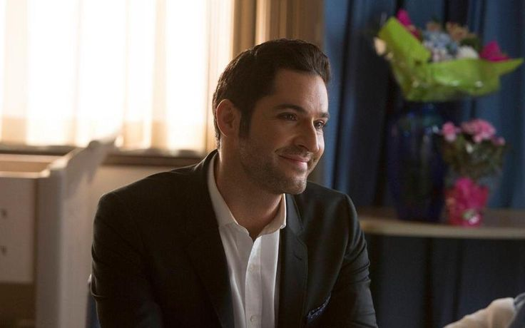'Lucifer' Season 2 Set to Return with 'Candy Morningstar'