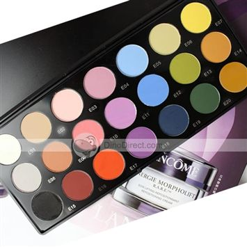 21Colors Design 2.5cm Makeup Smooth Hold Eye Shadow