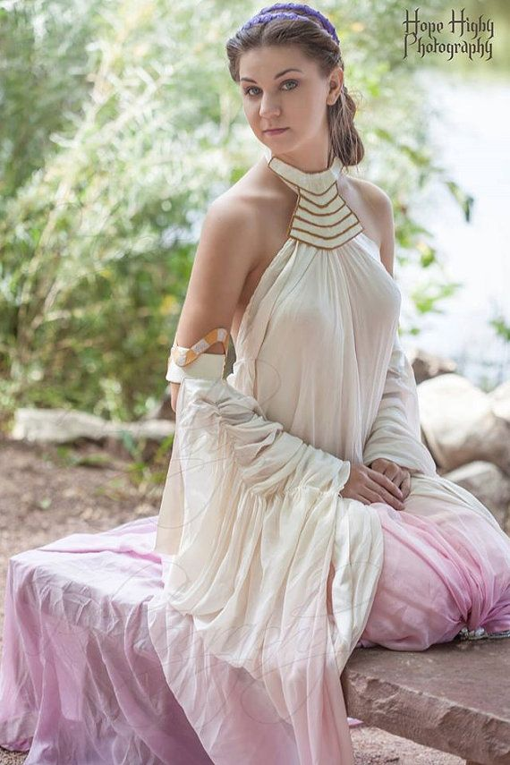 68 best To Do: Padme\'s Lake Dress images on Pinterest | Star wars ...
