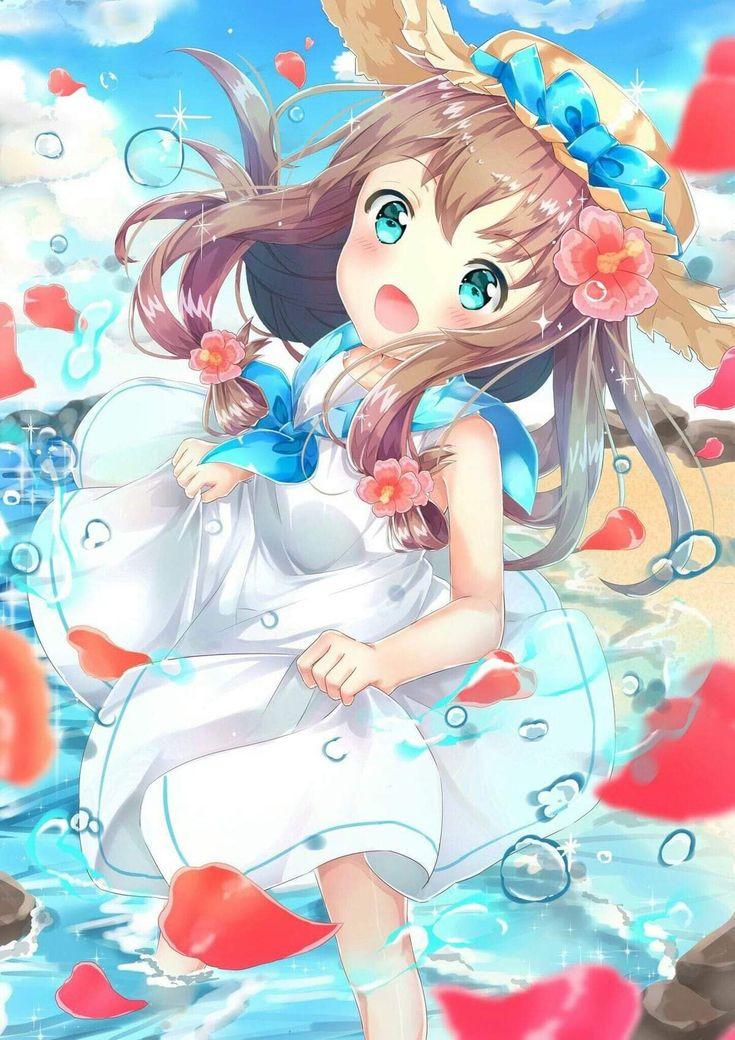 Ghim của Pinkie Lumi trên Dễ thương Anime, Cô gái phim
