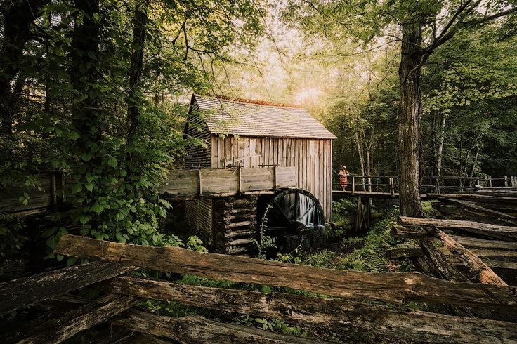 Great-Smoky-Mountains-Cades-Cove-Renee-Roaming