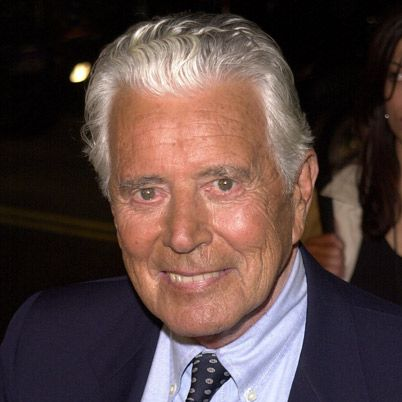 "John Forsythe -- (1/29/1918-4/1/2010). American Stage, Television & Film Actor. He portrayed Bentley Gregg on TV Series ""Bachelor Father"", Charles Townsend on ""Charlie's Angels"" and Blake Carrington on  ""Dynasty"", William Powers on ""The Powers That Be"". Movies -- ""The Trouble with Harry"" as Sam Marlowe, ""Madame X"" as Clayton Anderson, ""In Cold Blood"" as Alvin Dewey, ""Scrooged"" as Lew Hayward. He died of Pneumonia, age 92. Born: Jacob Lincoln Freund."