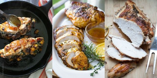 10 Terrific turkey breast recipes for Thanksgiving and beyond