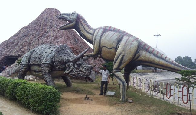 Science City in Guntur? - click here for complete story.... http://www.thehansindia.com/posts/index/2014-12-05/Science-City--in-Guntur-119453