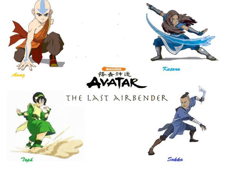 Watch Avatar The Last Airbender 2 Full Movie Online Free ... The Last Airbender 2 Movie Online