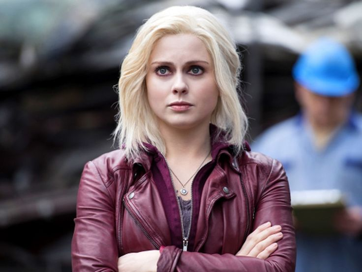 iZombie Has a New Status Quo, Same Great One-Liner