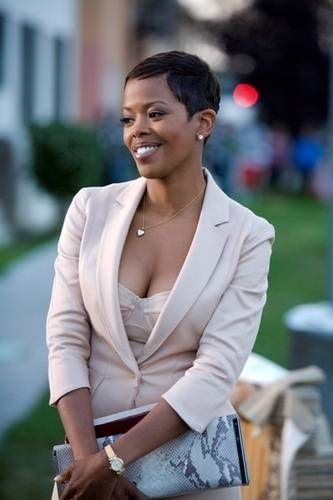 Not Your Hollywood: Black Women Celebrities with Short Hair