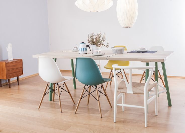 cby dining table