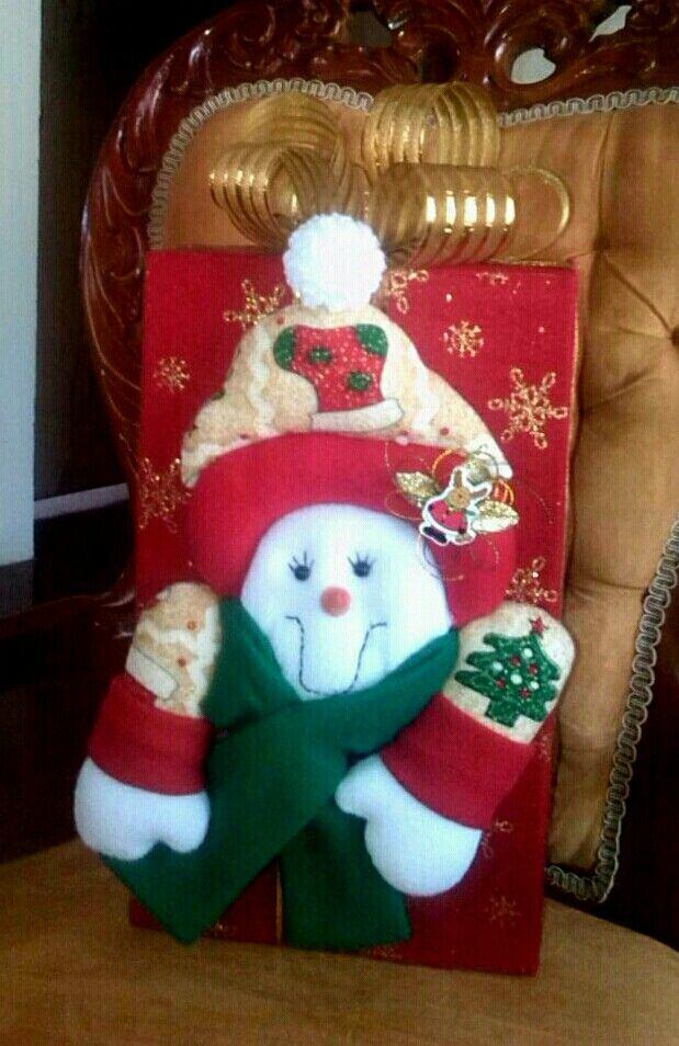 Regalo de navidad. Diseños variados.