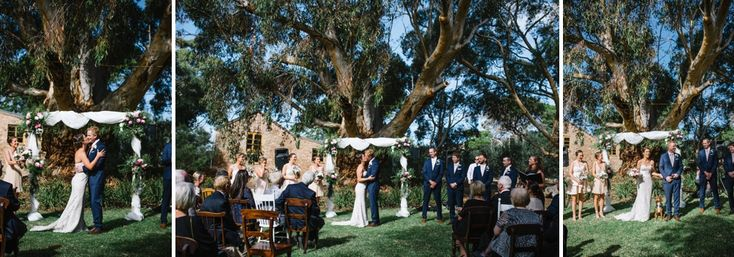 Barn 1890 Wedding Photography Adelaide