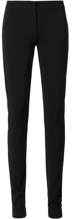 Derek Lam Tailored Legging Pant: Black