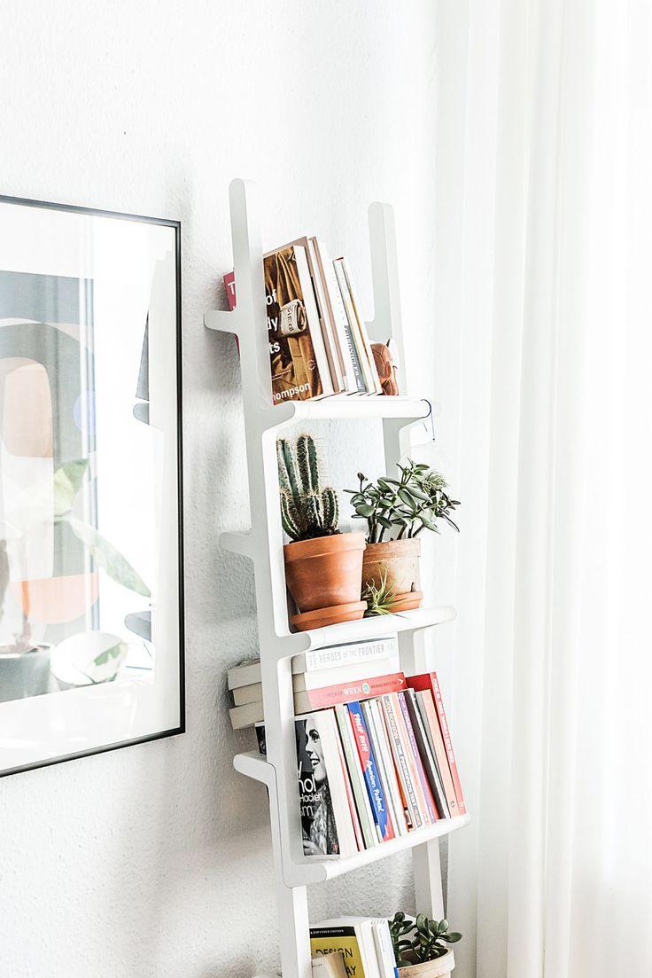 Best 25 Small bookshelf ideas
