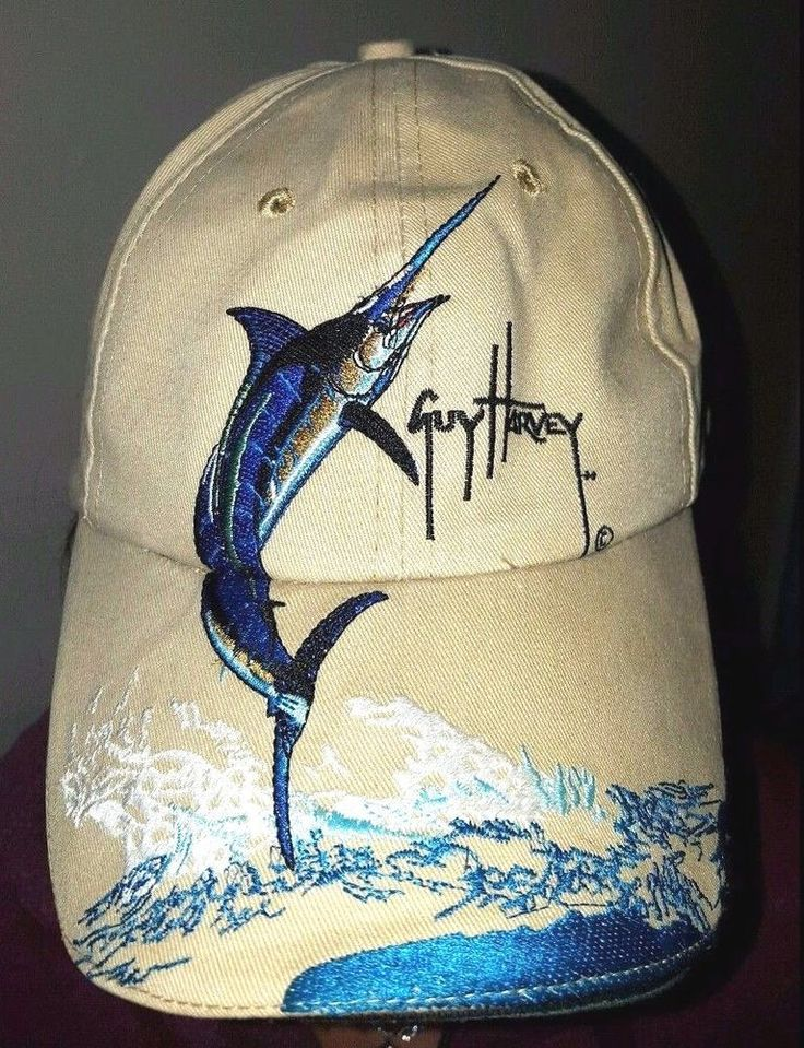 fitted baseball caps for big heads small dogs sale in dubai guy blue marlin fishing cap cotton one size fits all