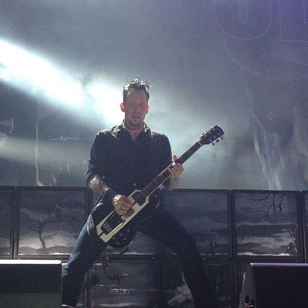 .@r_waser | Volbeat!! \m/ #gurten #festival #volbeat #music #gurtenfestival #openair #gre...