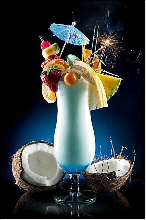 Ultimate Cocktail! von Der Hecht