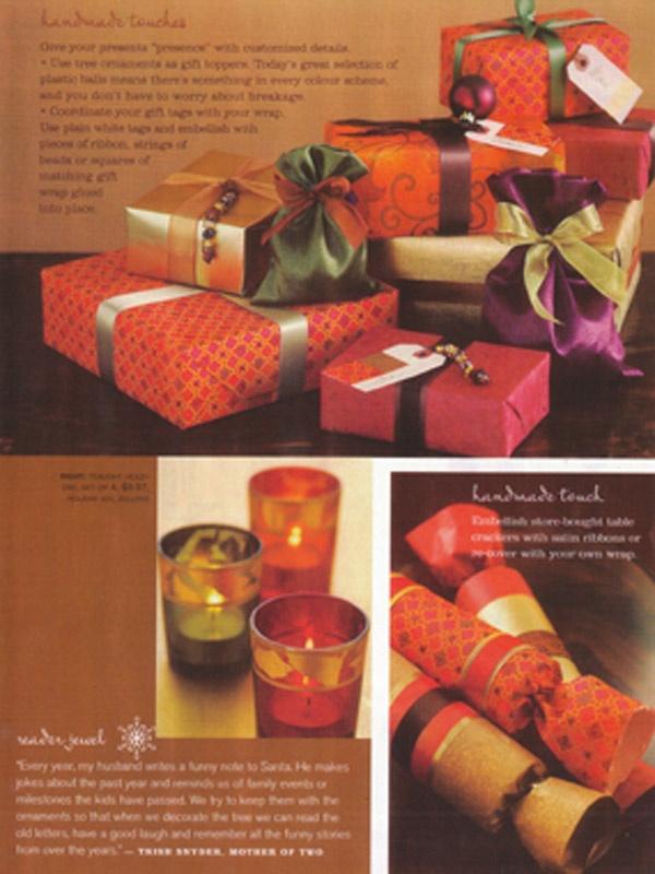 Prop & Roomset Styling: Rachel Matthews Burton, Judy Inc