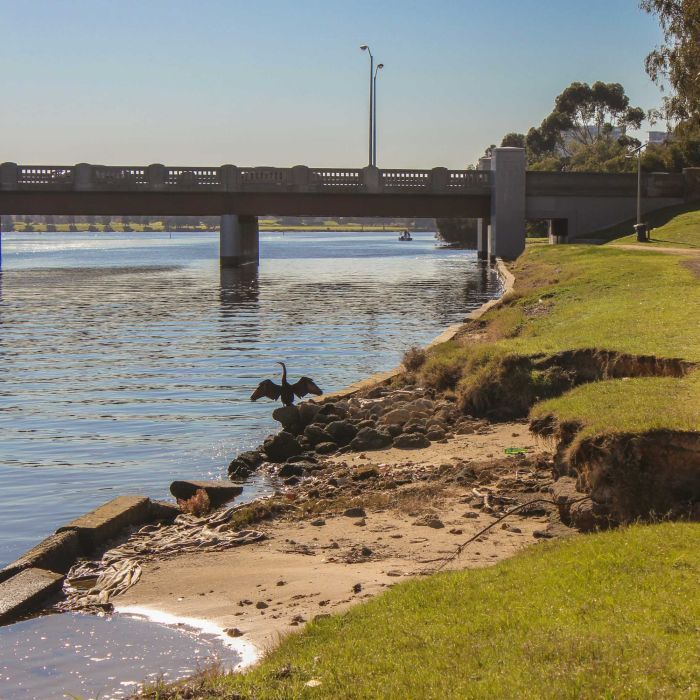New map details the Noongar history of Perth CBD