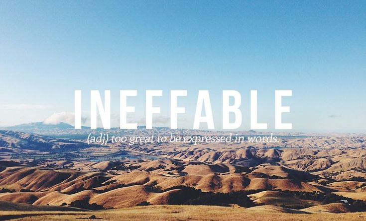 33 Beautiful Words That You Need To Know | Bored Panda