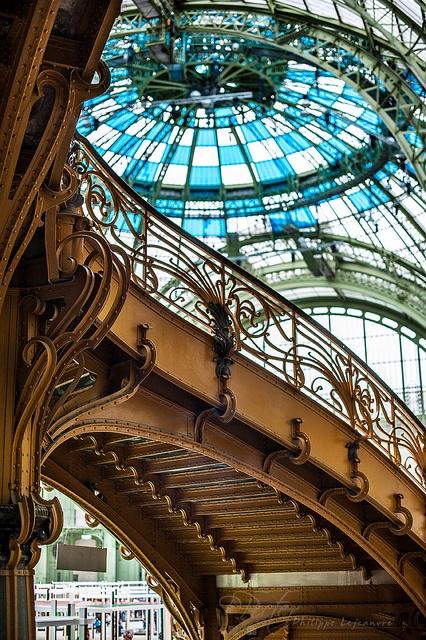 Le Grand-Palais, Monumenta - Grand-Palais