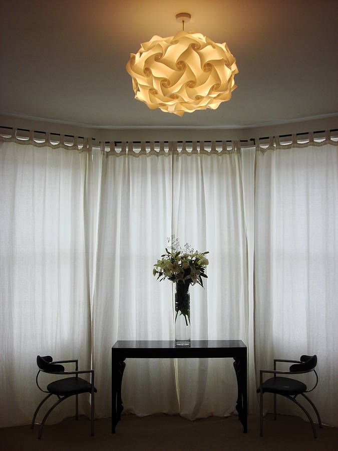 Astrid Smarty Lampshape By Jacqueline Hammond for Smart Deco Style