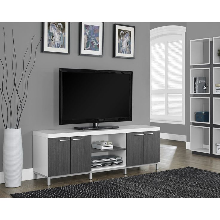 White Tv Cabinet Living Room Furniture: 17 Best Ideas About Ikea Tv Stand On Pinterest