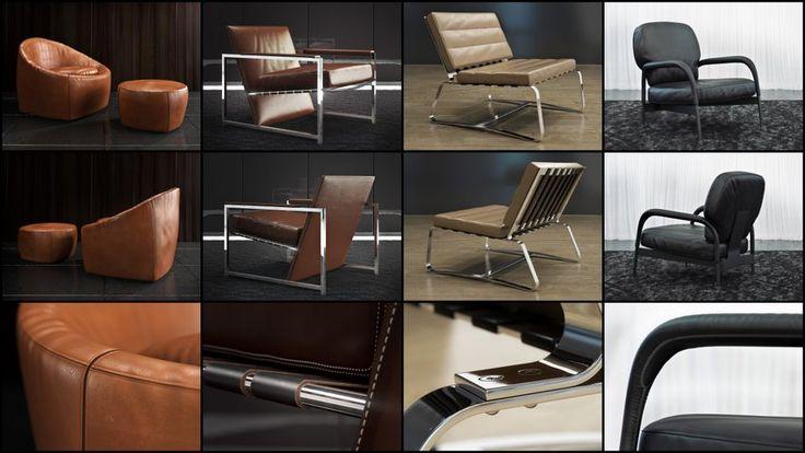 chair by benjamin brosdau