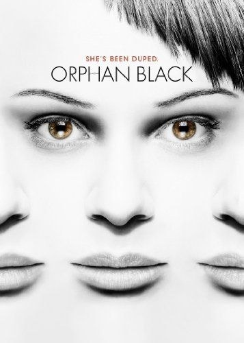 Orphan Black (2013– ) Season 1 (TV Series)  -  44 min  -  Action | Drama | Sci-Fi - オーファン・ブラック 暴走遺伝子 シーズン1  ※カナダのケーブル局SPACEとBBCアメリカの合作