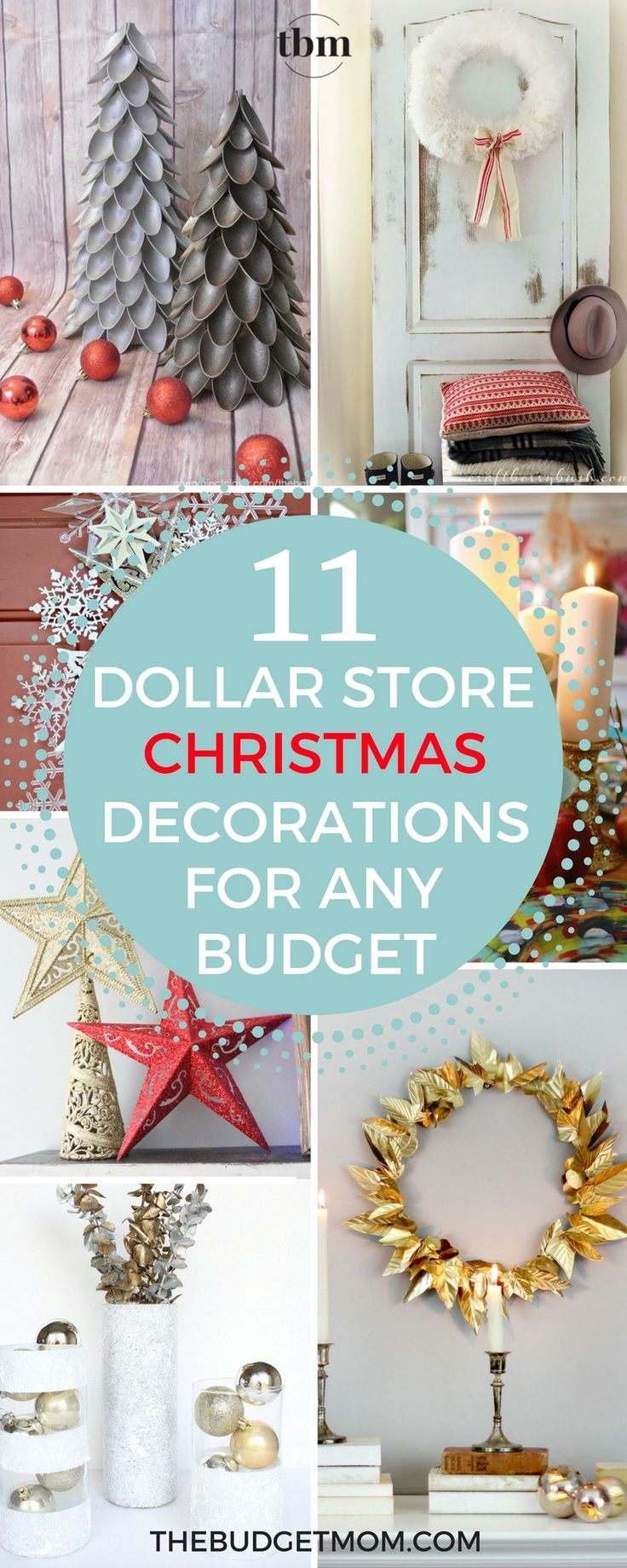 For christmas decorations and outdoor christmas decorations shop with - Best 25 Cheap Christmas Decorations Ideas On Pinterest Cheap Diy Xmas Decorations Xmas Decorations And Diy Xmas Decorations