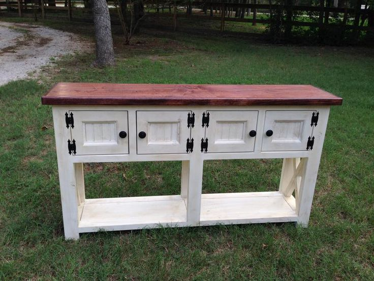 71 Best Farmhouse Furniture And Decor Images On Pinterest