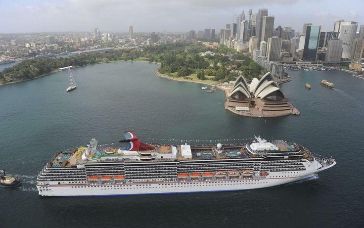 Over one million Australians cruised last year revealed in new figures http://www.cruisepassenger.com.au/aussie-ocean-cruisers-increased-million/