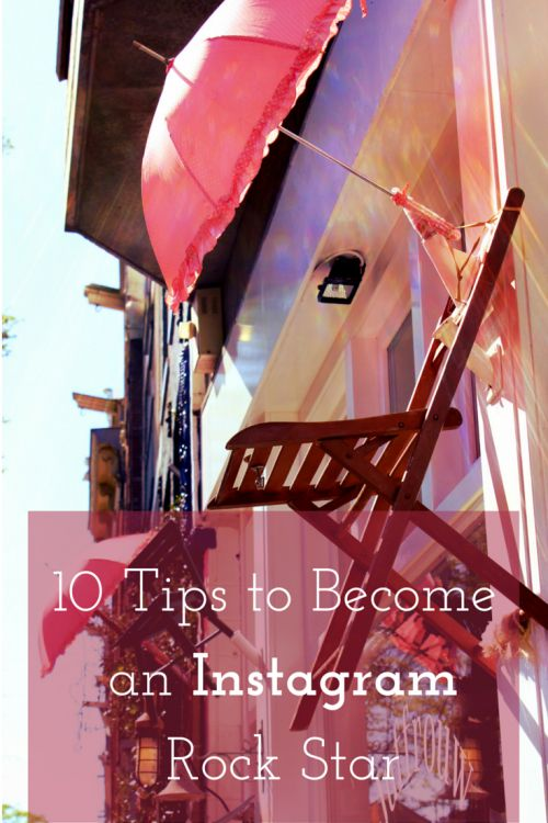 10 Tips and the best Resources to become an Instagram Rock Star - travellousworld.com