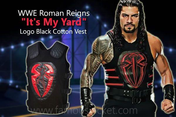 WWE DYF77 ROMANO Reigns Gauntlet