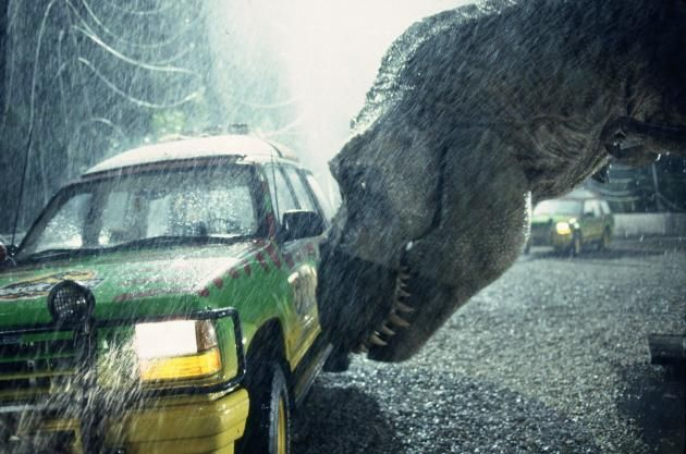 Jurassic Park 4 Release Date, Title Announced