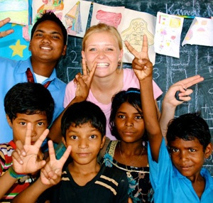 Summer Volunteer Program opportunity in Delhi, India to work in orphanage project and with Street Children.  http://www.volunteeringsolutions.com/india/volunteer/volunteer-in-india