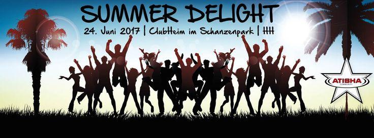 Atisha Summer Delight Goa Party 2017