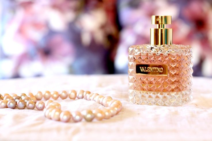 Such an amazing fragrance!