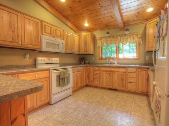 MLS #160059 - 2446 Country Ln, Phelps, WI 54554