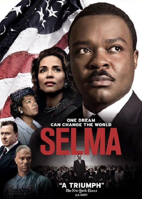 Cuba Gooding Jr. played the role of Fred Gray in the movie Selma (2014)