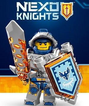 We're celebrating the new FREE issue of SPLAT! with a cool LEGO NEXO KNIGHTS giveaway! Head to splatmag.club to find out how to enter!