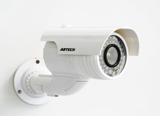 Dummy CCTV Camera With Blinking IR LED Fake Bullet Camera Waterproof Emulational Security Camera fake camera model Digital Guru Shop  Check it out here---> http://digitalgurushop.com/products/dummy-cctv-camera-with-blinking-ir-led-fake-bullet-camera-waterproof-emulational-security-camera-fake-camera-model/
