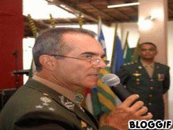 GCM NEWS BRASIL: INTERVERÇÃO MILITAR -  General de Brigada -  Pede ...