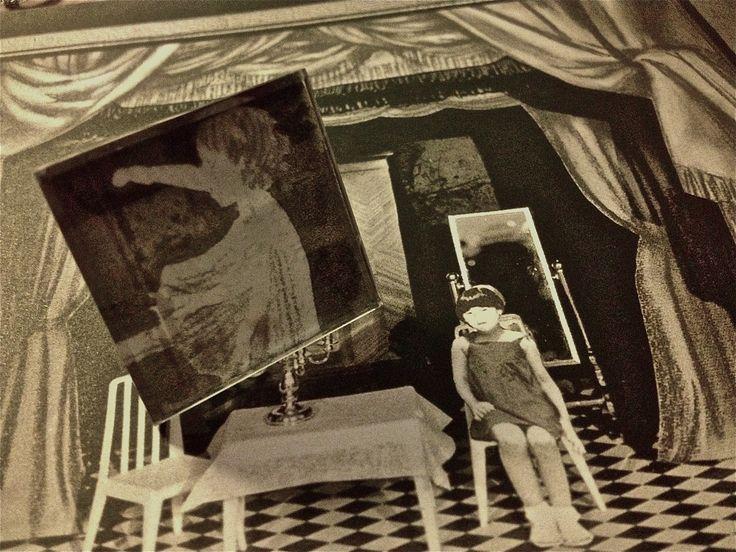 anello Alice con immagini di Suzy Lee