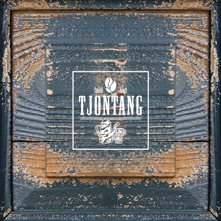 table cover Kedai Tjontang