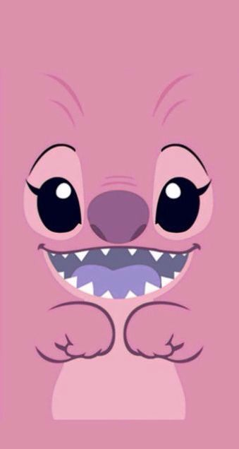 Do filme Stitch da pixel