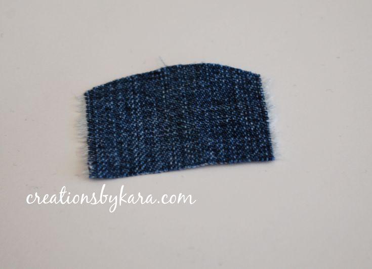 denim rosette  headband tutorial 010