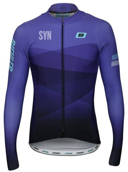 Our new constructed race-proven thermal and waterrepellent long sleeve  jersey is designed for racing and training during cold and wet  circumstances. 591ac82b4